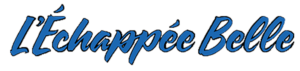 Logo L'Echappee Belle - founder of Tapis Rouge French Film Festival
