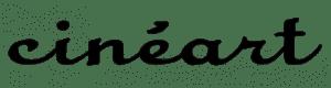 Logo - Cineart - partner of Tapis Rouge French Film Festival