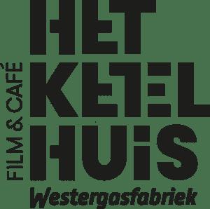 Logo Het Ketelhuis - partner of Tapis Rouge French Film Festival