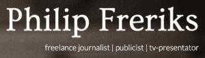 Philip Freriks Logo - partner of Tapis Rouge French Film Festival