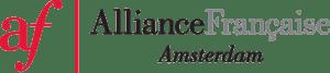 Logo Alliance Francaise - founder of Tapis Rouge French Film Festival